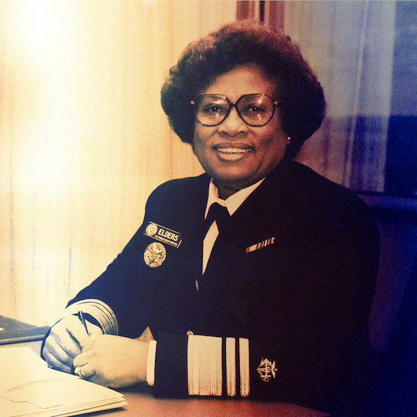Joycelyn Elders