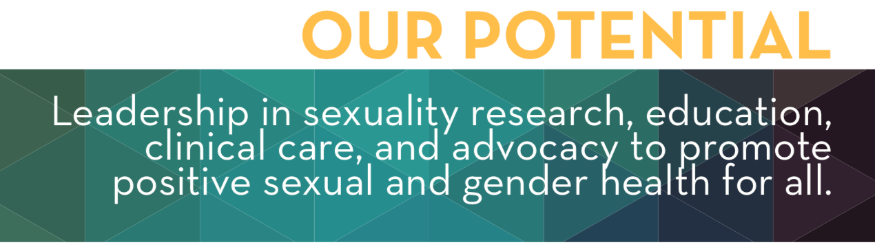 What is the purpose of gender and human sexuality education