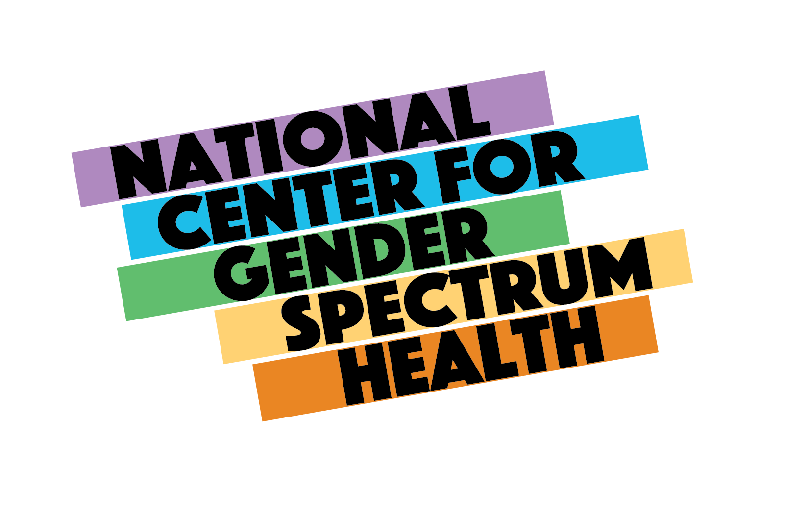 National Center for Gender Spectrum Health logo