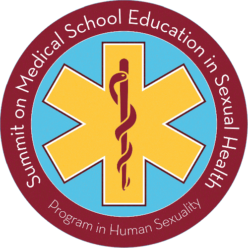 Summit on Medical School Education in Sexual Health logo